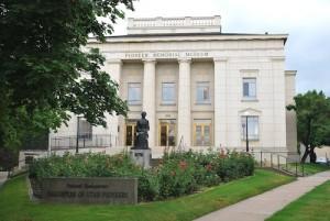 International Pioneer Museum