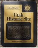 National Register of Historic Sites, Price Utah