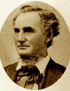 Colonel William Welles Hollister