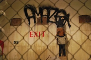Vandals NOT Street Artists