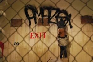 Vandals - NOT Street Artists