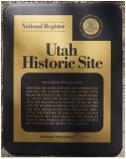 National Register of Historic Sites, Price Utah