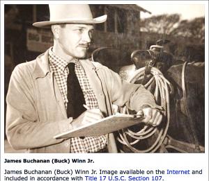 Photo of Buck Winn