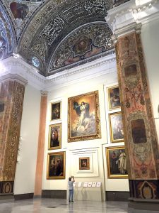 Seville Museum of Fine Arts