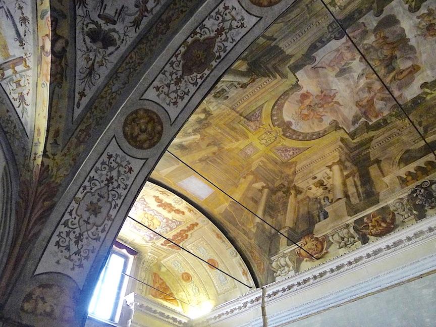 S.M.del Corlo Ceiling low res