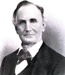 William W Hollister